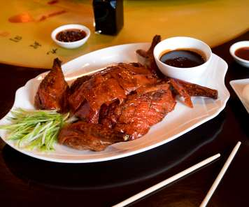 Whole Beijing Duck